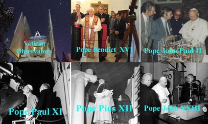 Risultati immagini per vatican observatory