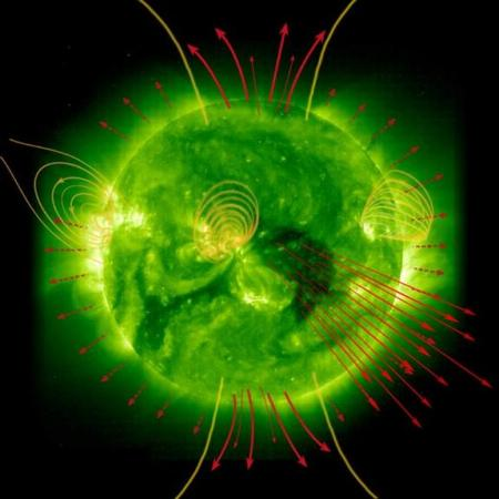 sun's magnetic fields_m