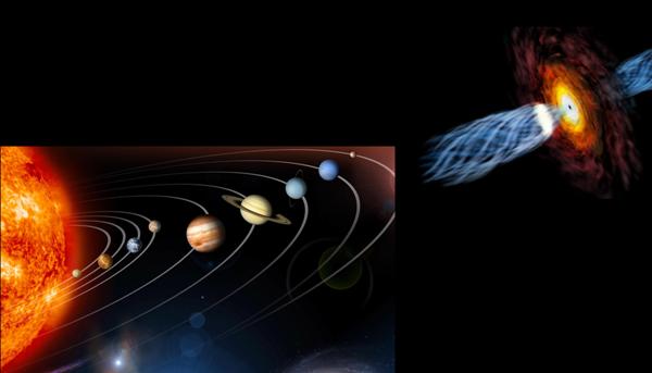 cosmic ray stream - solar system_m