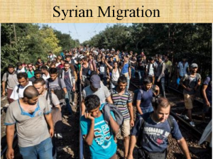 syrian migration_m